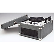 Classroom Record Player w/ Pause Control