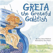 Greta The Grateful Goldfish