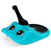 Zipfy™ Freestyle Mini Luge Junior Bambino Blue