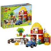 LEGO® DUPLO® My First Farm (6141)