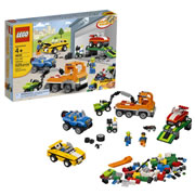 LEGO® Fun With Vehicles (4635)