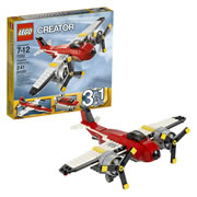 LEGO® Creator Propeller Adventures (7292)