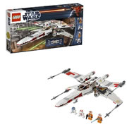 LEGO® STAR WARS X-WING STARFIGHTER #9493
