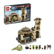 LEGO® Star Wars™ Jabba's Palace (tm) (9516)
