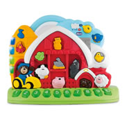 Chicco Talking Farm