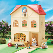 Calico Critters™ Oakwood Home