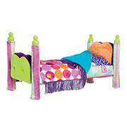 Groovy Girls® Bombastic Bunk Bed