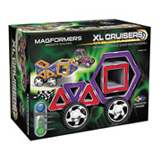 Magformers® XL Cruiser Car Set