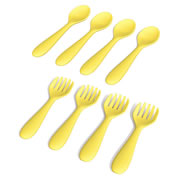 Green Eats™ Feeding Spoons and Forks