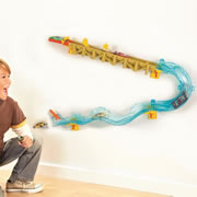 Hot Wheels® Wall Tracks Boardwalk Blast