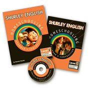 Shurley English Level 2 Homeschool Bundle (Grade 2)