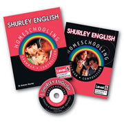Shurley English Level 5 Homeschool Bundle (Grade 5)