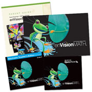 EnVision Math Grade 2 Homeschool Bundle