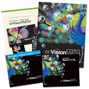 Envision Math Grade 5 Homeschool Bundle