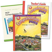 MCP Comprehension Plus Bundle Level A (Grade 1)