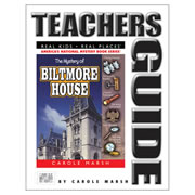 The Mystery of the Biltmore™ House Teacher's Guide