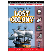 The Mystery of the Lost Colony