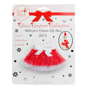 Elf on the Shelf® 2013 Tutu Skirt