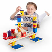 Quadrilla® Music Motion Set (97 Piece Set)