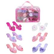 Playtime Shoe Collection (Set of 6)