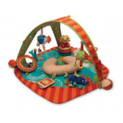 Boppy® Flying Circus Play Gym (Original)