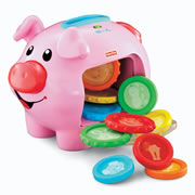 Laugh & Learn™ Learning Piggy Bank
