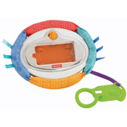 Fisher Price Go With Me Apptivity Case