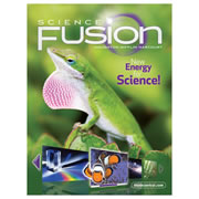 Science Fusion Homeschool Kit Grade 3