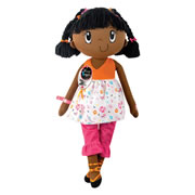 My Friend Huggles™ Doll - Kira