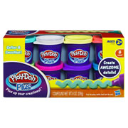 Play-Doh - PLUS - Plus up your creations