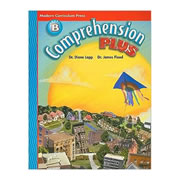 MCP Comprehension Plus Student Workbook Level B (Grade 2)