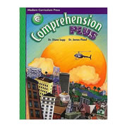MCP Comprehension Plus Student Workbook Level C (Grade 3)