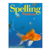 MCP Spelling Workout Student Workbook Level B (Grade 2)