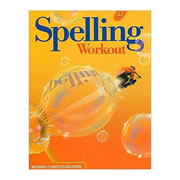 MCP Spelling Workout Student Workbook Level D (Grade 4)