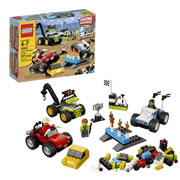 LEGO® Monster Trucks (10655)