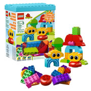 LEGO® DUPLO® Toddler Starter Building Set (10561)
