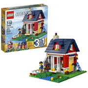 Lego Creator Small Cottage (31009)