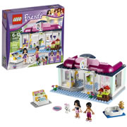 LEGO® Friends Heartlake Pet Salon (41007)