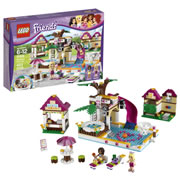 Lego Friends Heartlake City Pool (41008)