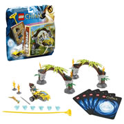 LEGO® Chima Jungle Gates (70104)