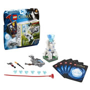 LEGO® Chima Ice Tower (70106)
