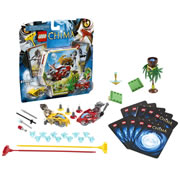 Lego Chima CHI Battle (70113)