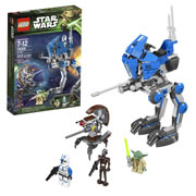 Lego Star Wars™ AT-RT (75002)