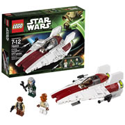 LEGO® Star Wars™ A-wing Strarfighter (75003)