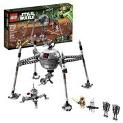 Lego Star Wars™ Homing Spider Droid™ (75016)