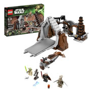 Lego Star Wars™ Duel On Genosis (75017)