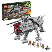 Lego Star Wars™ AT-TE (75019)