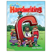 A Reason For Handwriting Student Workbook Level C (Grade 3)