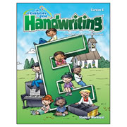 A Reason For Handwriting Student Workbook Level E (Grade 5)