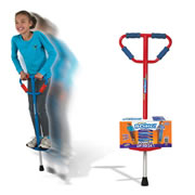 Air Kicks Jumparoo Boing!  Pogo Stick Small